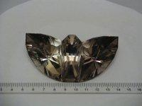 Ночная Бабочка. Раух, 610 ct., 88 x 45 мм